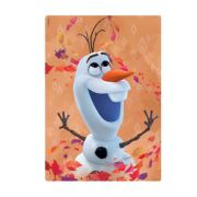 Frozen 2 Olaf Quebra Cabeça Infantil 60 peças