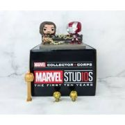 Funko Box Collectors Collector Corps Marvel Studios 10 Years