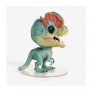 Funko Chase Jurassic Park Dilophosaurus #550
