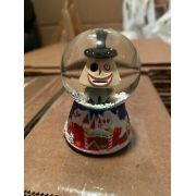Funko Globo de Neve Disney Nightmare Before Christmas Prefeito