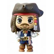 Funko Mini Mystery Disney Treasures Jack Sparrow Piratas do Caribe