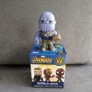 Funko Mini Mystery Marvel Bobble-Head Thanos