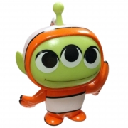 Funko Mini Mystery Remix Alien Nemo Disney