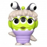 Funko Mini Mystery Remix Alien Pixar Boo Monstros