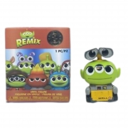 Funko Mini Mystery Remix Alien Wall-e Disney