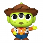 Funko Mini Mystery Remix Alien Woody Toy Story
