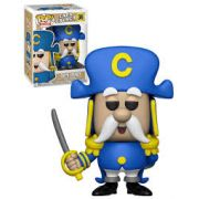 Funko Pop Ad Icons  Capn Crunch