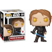 Funko Pop Anakin SkyWalker Walgreens Exclusive Star Wars 281