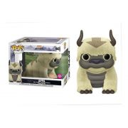 Funko Pop Appa Avatar Super Sized Exclusivo Boxlunch Flocked