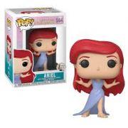 Funko Pop Ariel  A Pequena Sereia Disney 564
