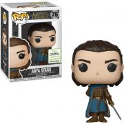 Funko Pop Arya Stark Game of Thrones Limitado Exclusivo ECCC