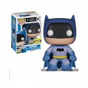 Funko Pop Batman DC Comics 75 th aniversário Exclusivo EE