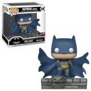 Funko Pop Batman (Hush) DC Coleção Jim Lee De Luxe Exclusivo Gamestop