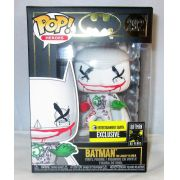 Funko Pop Batman The Joker is Wild Exclusivo EE 292