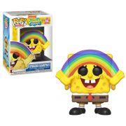 Funko Pop Bob Esponja Spongebob Arco Iris meme 558