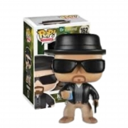 Funko Pop Breaking Bad Heisenberg #162