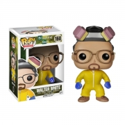 Funko Pop Breaking Bad Walter White #160