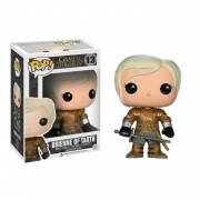 Funko Pop Brienne Of Tarth Game Of Thrones #13