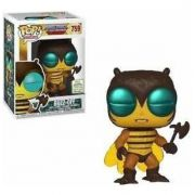 Funko Pop Buzz-Off He Man Motu Exclusivo Eccc 2019