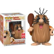 Funko Pop Capitão Caverna Hanna Barbera Exclusivo SDCC 2018
