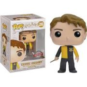 Funko Pop Cedric Especial #20 Harry Potter