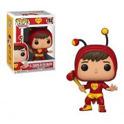 Funko Pop Chapolim Colorado SBT Chaves