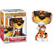 Funko Pop Cheetos Chester Cheetah 77