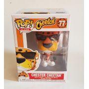 Funko Pop Cheetos Chester Cheetah 77