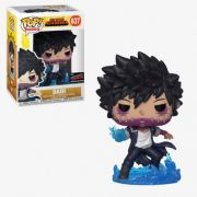 Funko Pop Dabi My Hero Academia Limitado e Exclusivo NYCC 2019