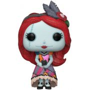 Funko Pop Dapper Sally Diamond Hot Topic Disney