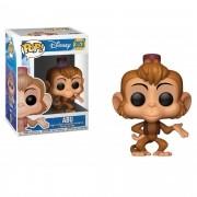 Funko Pop Disney Aladdin Abu #353