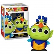 Funko Pop Disney Alien Remix Kevin #758 Exclusivo Sdcc 2020