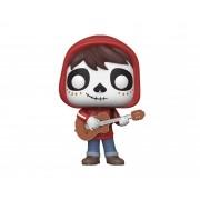 Funko Pop Disney Coco Miguel Com Guitarra #741