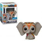 Funko Pop Disney Dumbo Dreamland Dumbo Exclusivo 512
