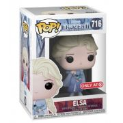 Funko Pop Disney Elsa 716 Frozen 2 Exclusivo Target
