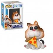 Funko Pop Disney Pixar Soul Mr. Mittens #743