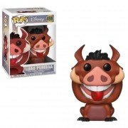 Funko Pop Disney Pumbaa Luau Rei Leão #498