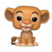 Funko Pop Disney Rei Leão Nala #497