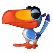 Funko Pop Disney Rei Leão Zazu #499