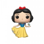 Funko Pop Disney Snow White Branca de Neve #339