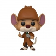 Funko Pop Disney The Great Mouse Detective Basil #774