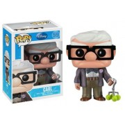 Funko Pop Disney Up Altas Aventuras Carl 59