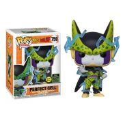 Funko Pop Dragon Ball Z Perfect Cell ECCC 759