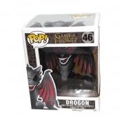 Funko Pop Drogon #46 Game of Thrones Super Sized
