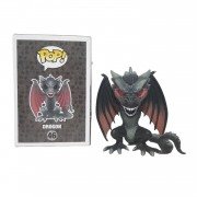 Funko Pop Drogon #46 Game of Thrones Super Sized