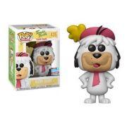Funko Pop Dum Dum Hanna Barbera Tartaruga Touche 435