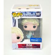 Funko Pop Elsa Frozen 2 Exclusiva 597