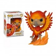 Funko Pop Fawkes #87 Harry Potter