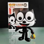 Funko Pop Felix The Cat Exclusivo Funkoshop