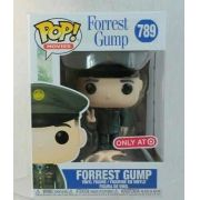 Funko Pop Forrest Gump Exclusivo Target